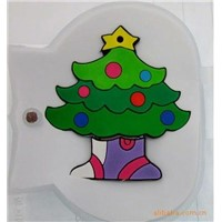 Christmas Tree Custom USB Flash Memory