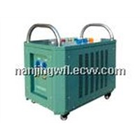 Commercial Refrigerant Recovery System/Light Commercial HVAC Recovery Unit_CM6000