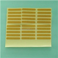 Custom double sided adhesive tape