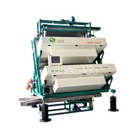 Customized Color Sorter
