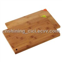 Cutting Board With Sharpener