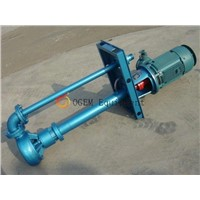 Derrick submersible slurry pump from chinese provider