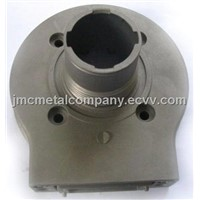Die Cast Aluminum for Auto Parts/Die Casting Parts /Aluminum Casting Auto Parts