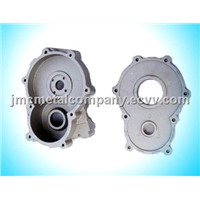 Die Casting of Automobile Parts
