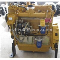 Diesel Engine (W495 Series Construction Engine)