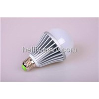 Dimmable 10w high power LED bulb 2700~6500K super bright energy saving
