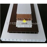 Door Panel PVC Profile