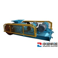 Double Roll Crusher for Limestone