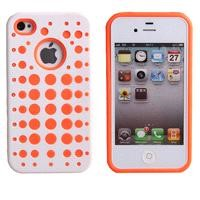 Double  case for iPhone 4/4s