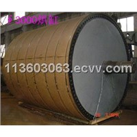 Drying Cylinder, Dryer Cylinder of Paper Machine