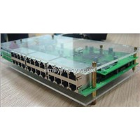 EMS/Electronic Manufacture Services with Printer PCB Assembly