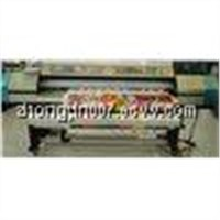 Eco Printer/Solvent Printer