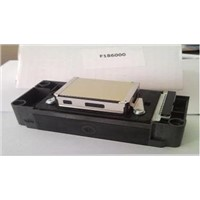 Eco solvent resistant printhead for Epson DX5 modified