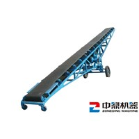 Energy-Saving Belt Conveyor