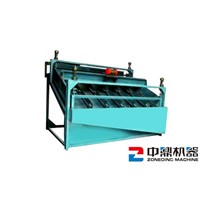 Energy - Saving High Frequency Screen Machine