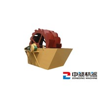 Energy-Saving Sand Cleaning Equipment / Sand Washer