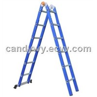 European Double-Uses Aluminum Ladder (OLT)