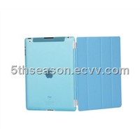 FD003 Leather Case for iPad