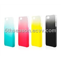 FP002 plastic case for iPhone5