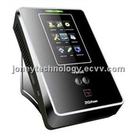 Facial Identification Terminal with Id Card Zksoftware Vf300