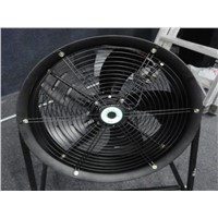 Fan machine motion cinema special effects equipment