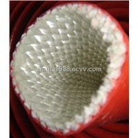 Fiberglass Thermal protection sleeve