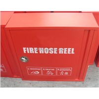 Fire Hose reel cabinet one door