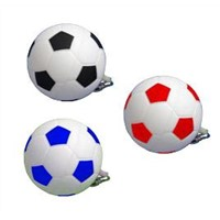 Foot Ball Shape usb flash Memory Drives