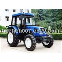 Four Wheel Tractor (70-120HP)