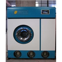 Full automatic laundry Dry cleaning machine for sale