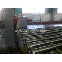GRE Pipe Mould