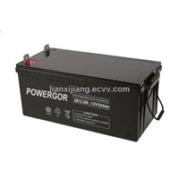 Gel UPS battery GB12-200