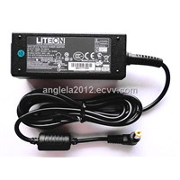 Genuine Liteon AC Adapter Laptop Charger PA-1300-04CL 19V-1.58 30W
