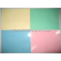 Glossy and matt polyester plywood manufacturer