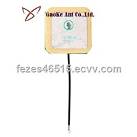 Gps Active Internal Antennas (25X25-1)
