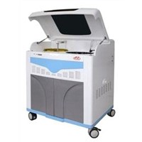 Automatic Chemistry Analyzer (300tests/hr) with ISO13485 and CE