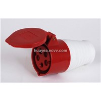 HY-215 Industrial Coupler