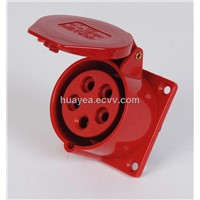 Industrial Wall Mounted Socket HY-315