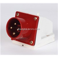 Wall Mounted Plug (HY-514)