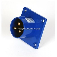 HY-613 Industrial Wall Mounted Plug