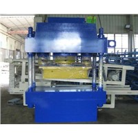 HZY3000 Curbstone Production Machine