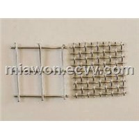 Hastelloy alloy wire mesh(hastelloyC-276 hastelloyB-3)