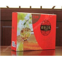 Packaging Box for Health Product (Zla16h64)