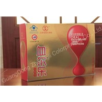 Health Medicine Care Product Packaging (Zla18h65)