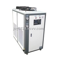 Heat and cold dual use chiller