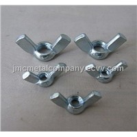 Hex Nut/Cage Nut/Nylon Nut/Wing Nut