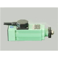 High Frequency Woodworking Spindles&Wood processing machinery&High Torque electric motors