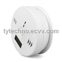 High Quality Carbon Monoxide Detector With EN50291 Standard