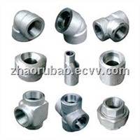 High Quality Forged Steel Fittings