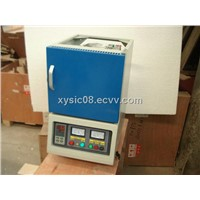High Temperature Muffle Furnace XY-1700M